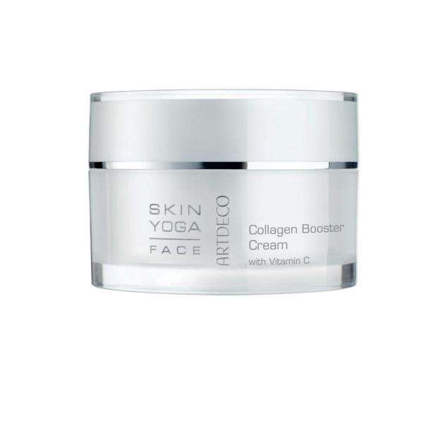 Artdeco Skin Yoga Collagen Booster vananemisvastane kreem 6476