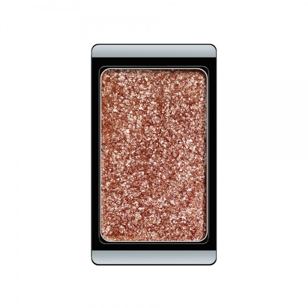 Artdeco lauvärv metallik 840 sparkle copper rush