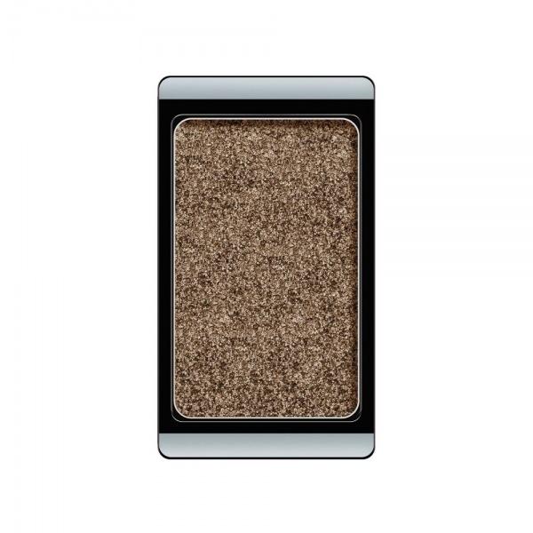 Artdeco lauvärv metallik 870 metall espresso