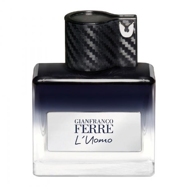 Gianfranco Ferré L´Uomo Eau de Toilette 50ml