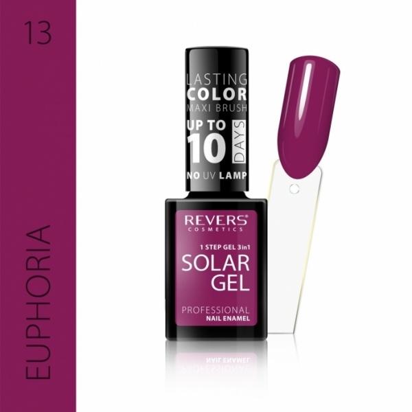Revers Solar Gel küünelakk 13