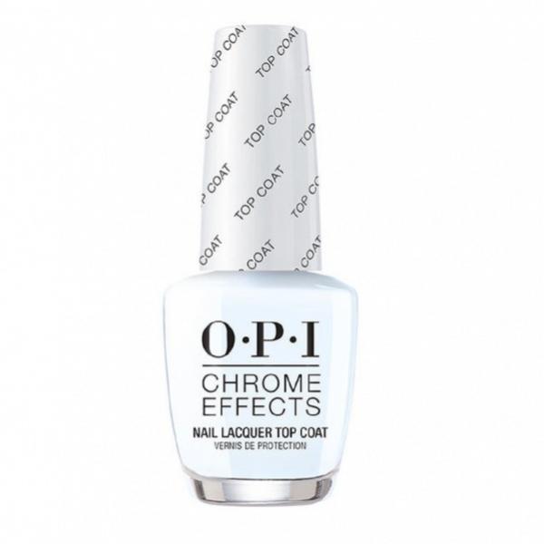 OPI Chrome Effects Top Coat pealislakk