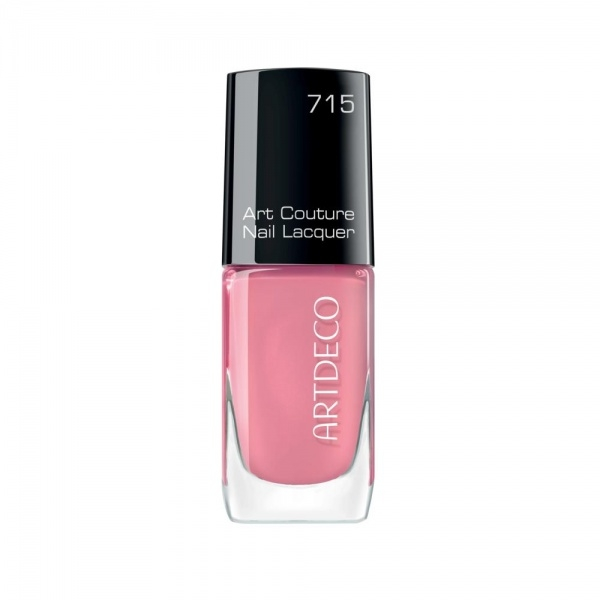 Artdeco Art Couture küünelakk 715 pink gerbera
