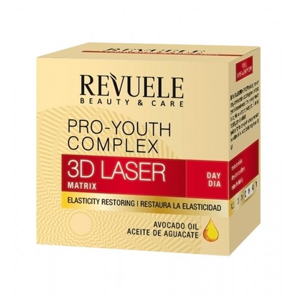 Revuele 3D Laser Noorendav päevakreem 100985