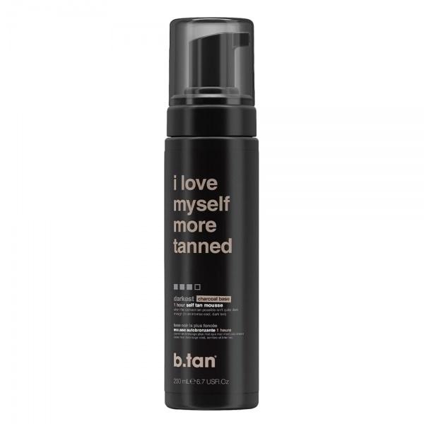 """Btan Isepruunistav vaht """"I love myself more tanned"""""""