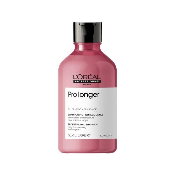 L´Oreal Professionnel Pro Longer šampoon pikkadele juustele 300ml