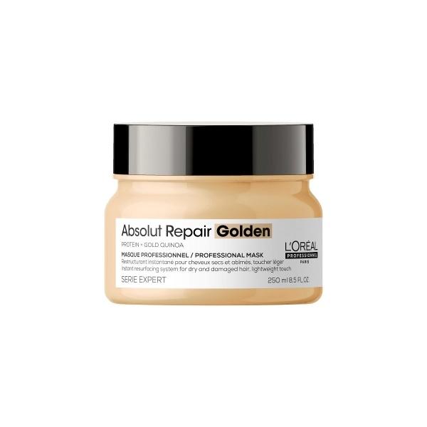 L´Oreal Professionnel Absolut Repair Gold taastav kuldne juuksemask 250ml