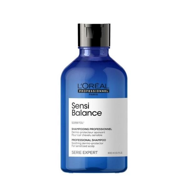 L´Oreal Professionnel Sensi Balance rahustav šampoon 300ml