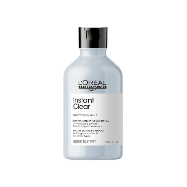 L´Oreal Professionnel Instant Cear kõõmavastane šampoon 300ml