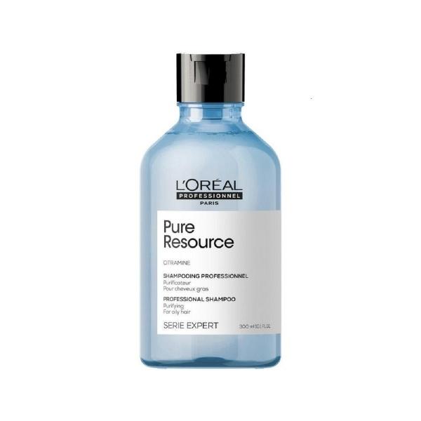 L´Oreal Professionnel Pure Resource sügavpuhastav šampoon 300ml