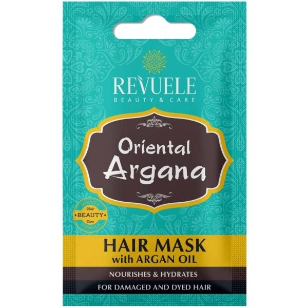 Revuele juuksemask Oriental Argania 25ml