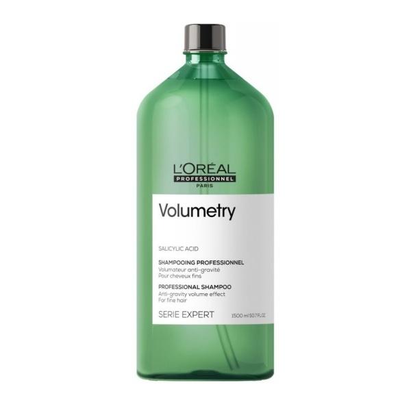 L´Oreal Professionnel Volumetry kohevust andev šampoon 1500ml