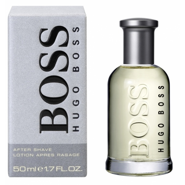 20d508ec580 Hugo Boss Bottled Eau de Toilette 50 ml