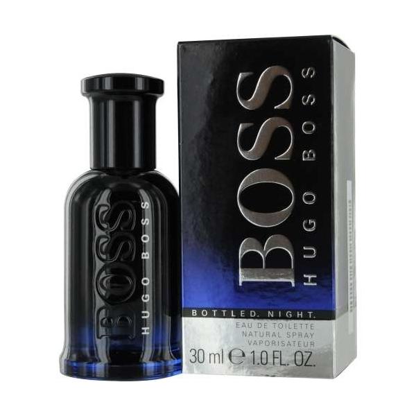 Hugo Boss Bottled Night Eau de Toilette 30 ml
