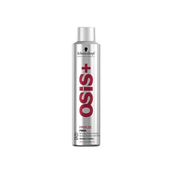 SCH.OSIS+ JUUKSELAKK TUGEV/AEROS. 300 ml*