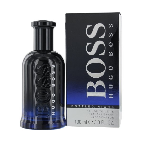 Hugo Boss Bottled Night Eau de Toilette 100 ml