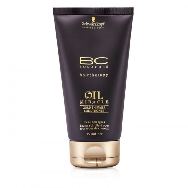 SCH.BC OIL MIRAC.  PALSAM 150 ml