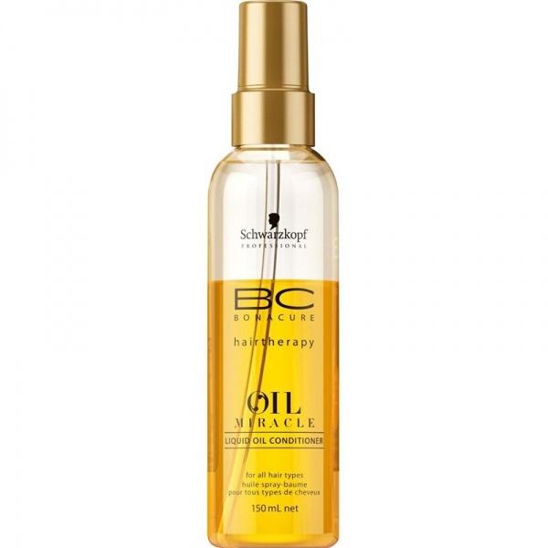 SCH.BC OIL MIRAC. SPREIPALSAM 150 ml*