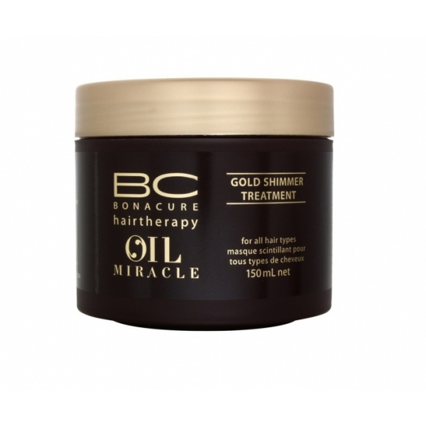 SCH.BC OIL MIRAC. SÜVAHOOLDUS 150 ml