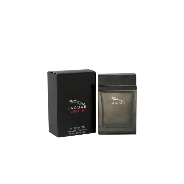 JAGUAR VISION III FOR MAN EDT 100 ML