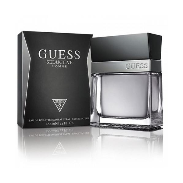 GUESS SEDUCTIVE HOMME EDT 100 ML