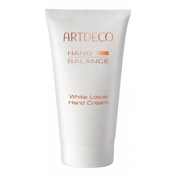 Artdeco kätekreem valge lootos 62040
