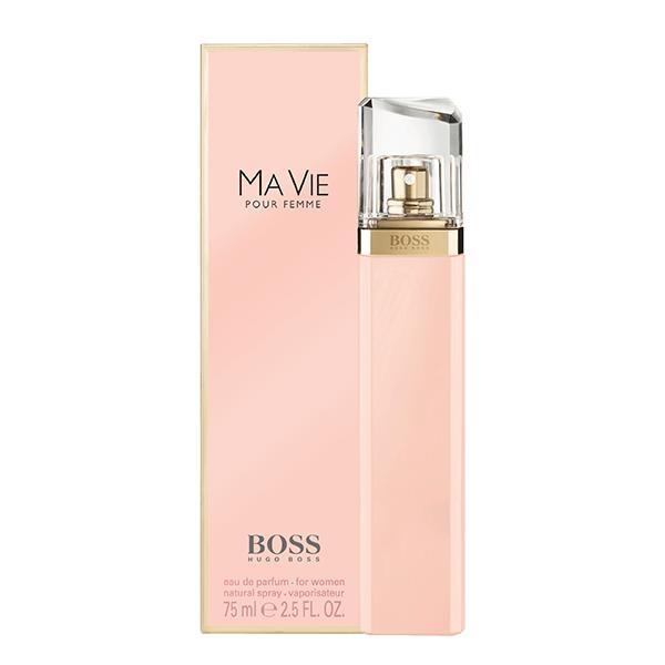 Hugo Boss Ma Vie Eau de Parfum 75 ml