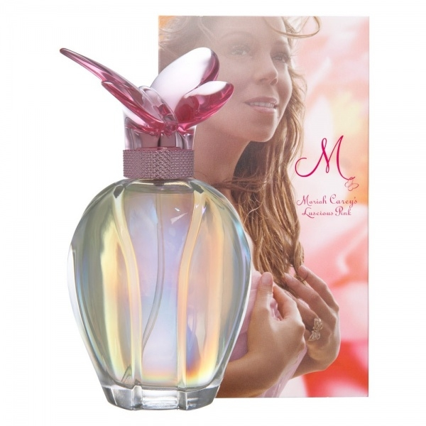 MARIAH CAREY LUSCIOUS PINK EDP 15ML