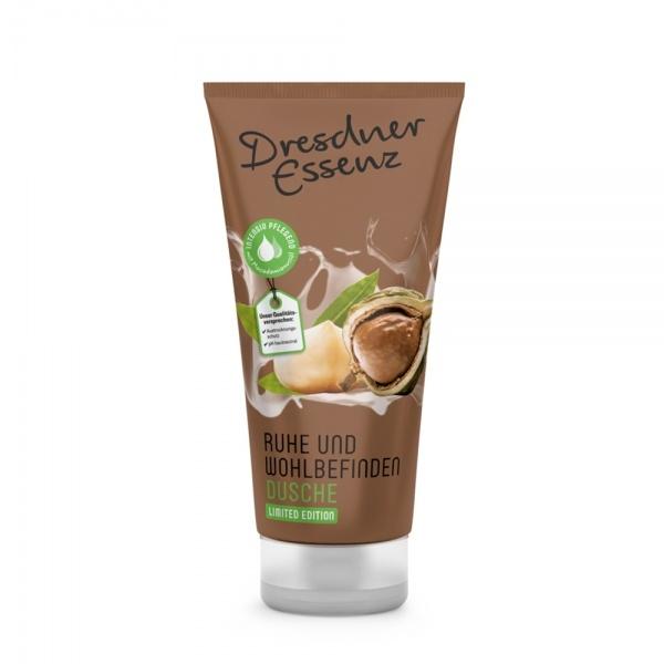 Dresdner Essenz Well-Being Shower Gel dušigeel pähkel