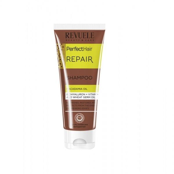 eb9ae54ab67 Revuele taastav šampoon makadaamiaõliga 903936