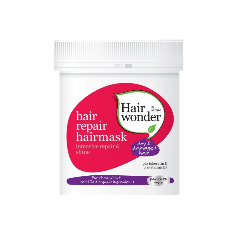Hairwonder Hair Repair juuksemask 35003