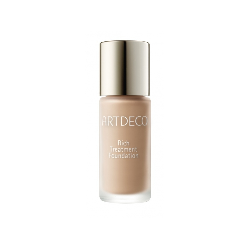 Artdeco Rich Treatment Foundation jumestuskreem 21