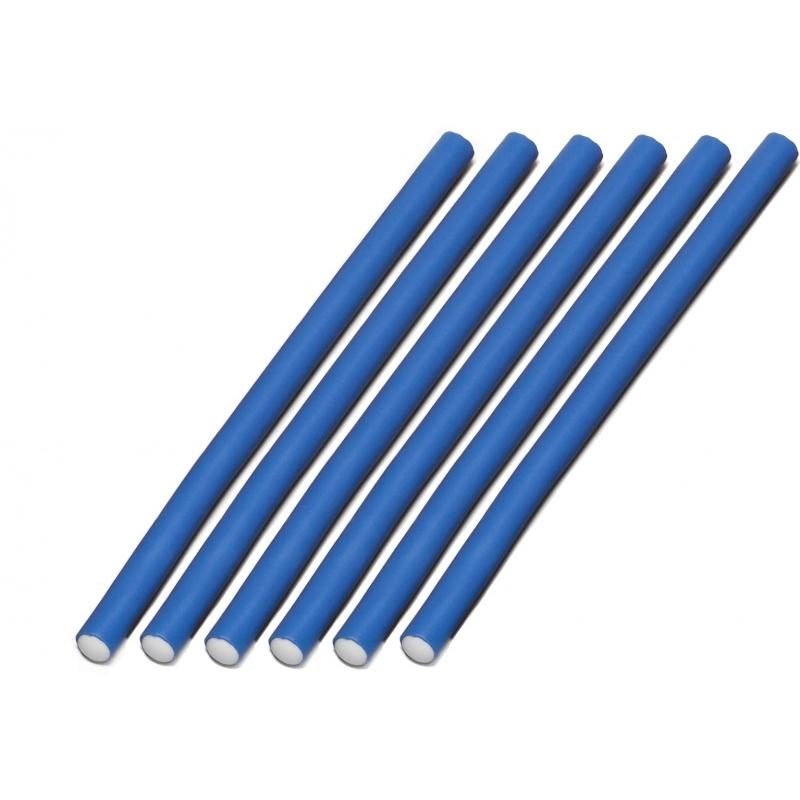 Papiljotid Comair sinised 6 tk
