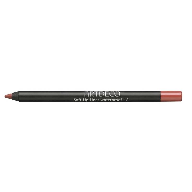 Artdeco Soft Lip Liner veekindel huulepliiats 12