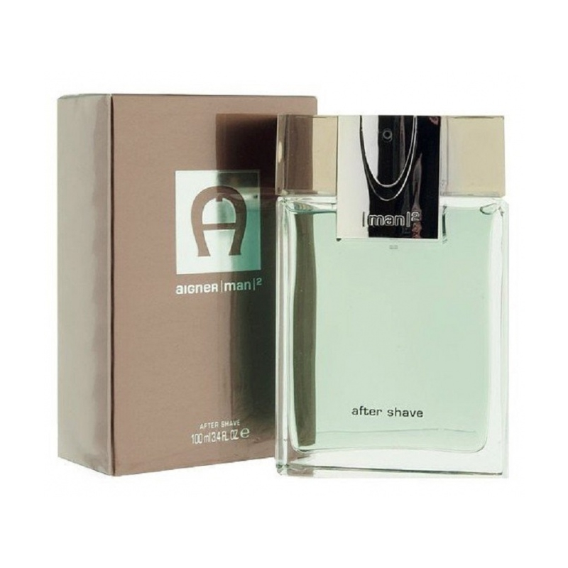 Aigner Man 2 After Shave