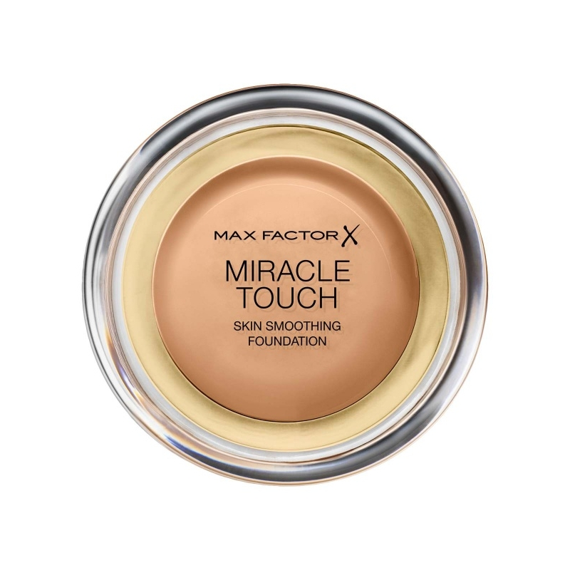 Max Factor Miracle Touch Foundation jumestuskreem 80