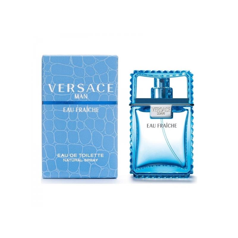 Versace Eau Fraiche Eau de Toilette 50 ml