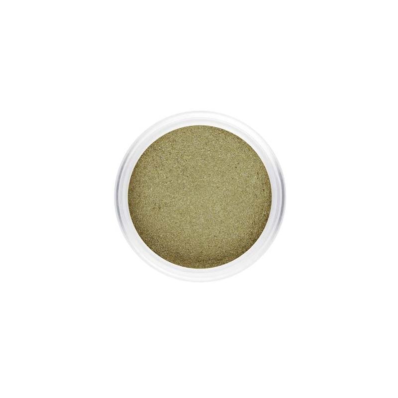 Artdeco lauvärv mineraalidega 53 golden olive