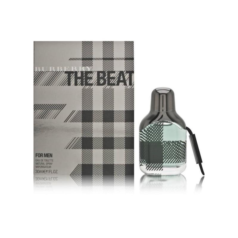 Burberry The Beat Eau de Toilette 30 ml