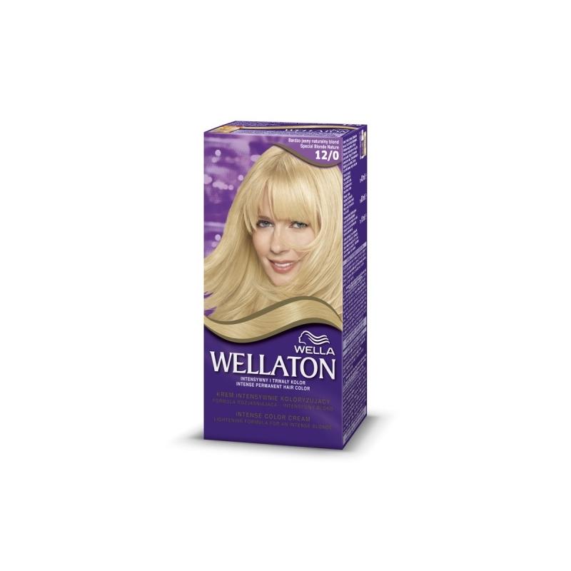 Wellaton Maxi Single püsivärv 12/0 ekstra heleblond