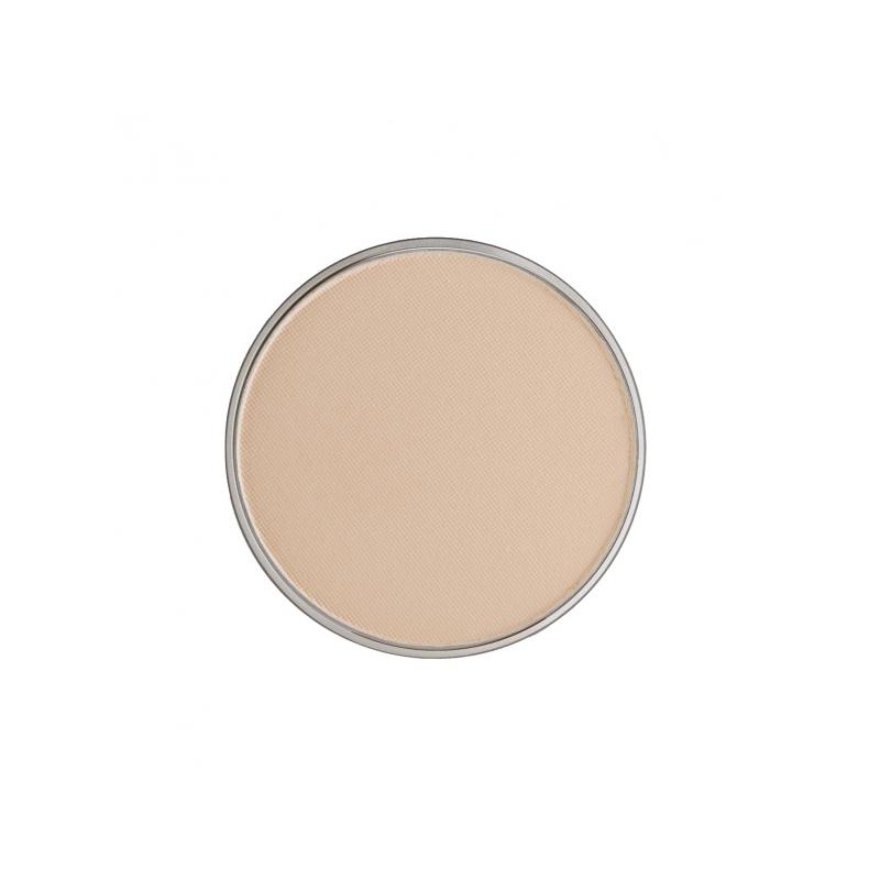 """Artdeco Hydra Mineral Compact Foundation kompaktjumestuskreemi täitde 60 neutral """"light beige"""""""