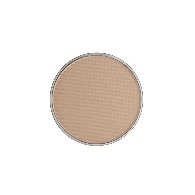 """Artdeco Hydra Mineral Compact Foundation kompaktjumestuskreemi täide 70 neutral """"fresh beige"""""""
