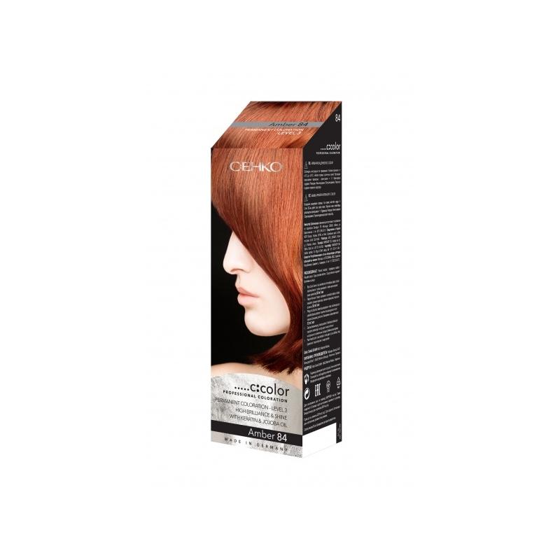 C:ehko Color juuksevärv 84