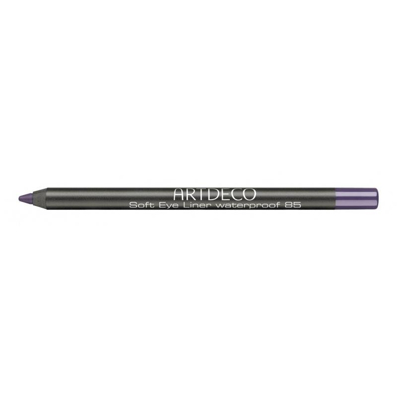 "Artdeco Soft Eye Liner veekindel silmapliiats 85 ""damask violet"""