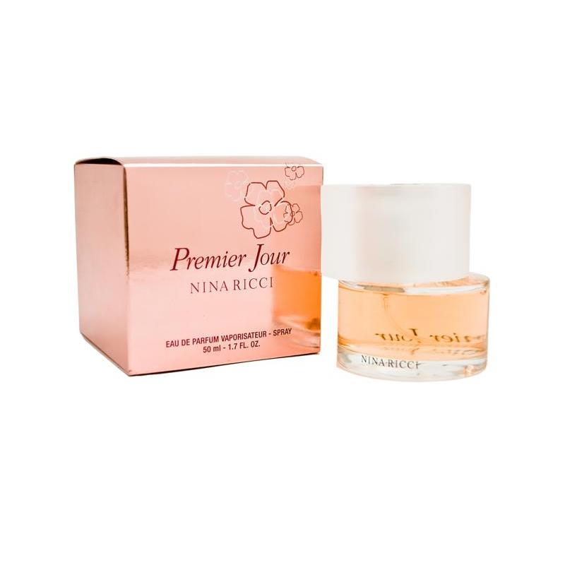 Nina Ricci Premier Jour Eau de Parfum 50 ml