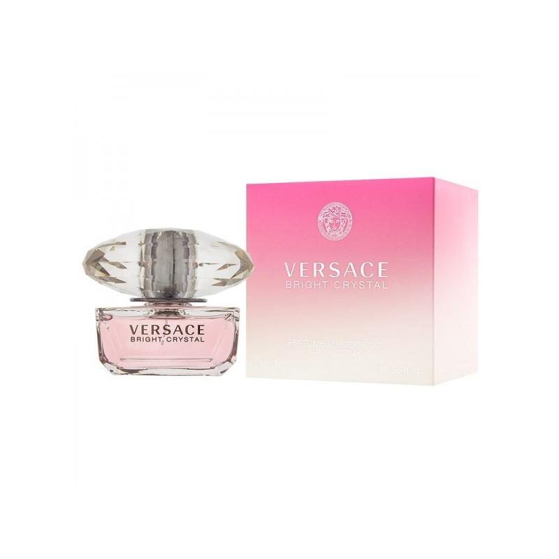 Versace Bright Crystal deodorant 50 ml
