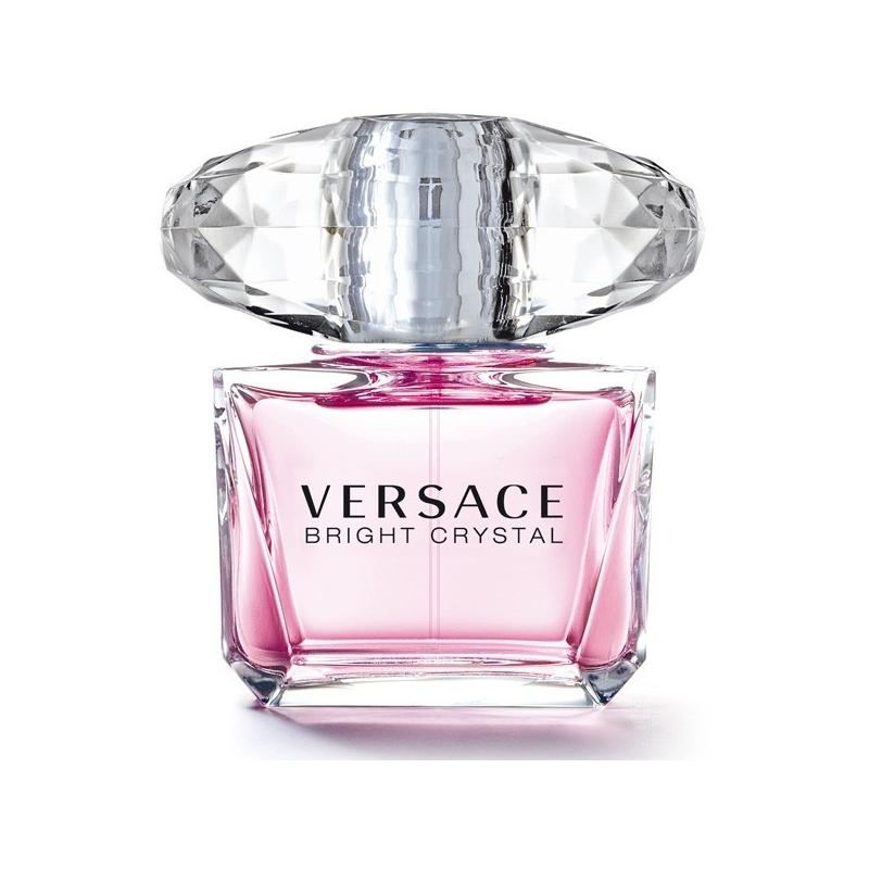 Versace Bright Crystal Eau de Toilette 90 ml