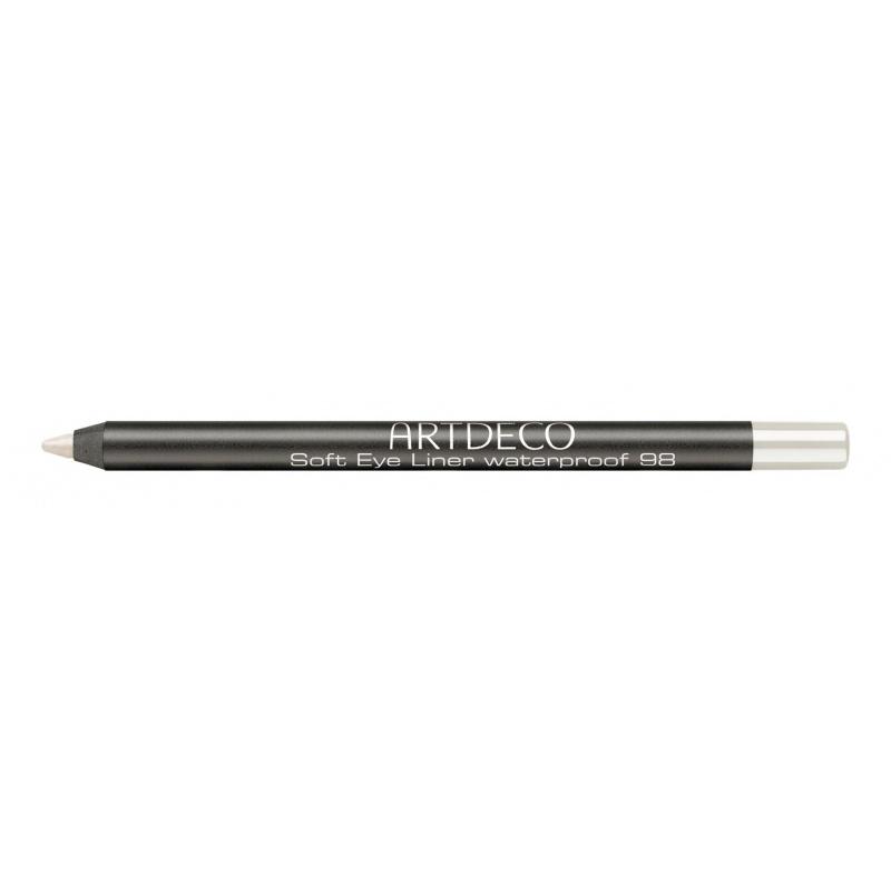 Artdeco Soft Eye Liner veekindel silmapliiats 98
