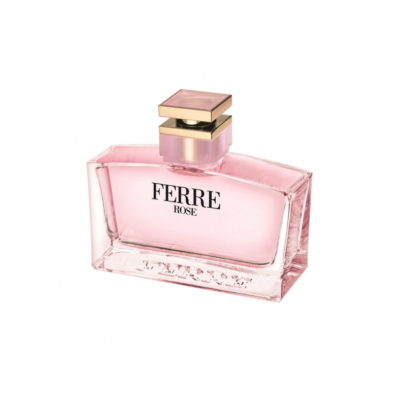 Gianfranco Ferre Ferre Rose Eau de Toilette 50ml