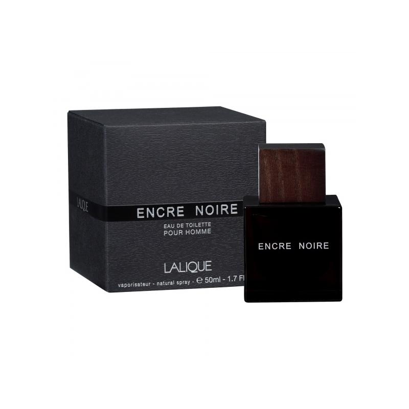 Lalique Encre Noire Pour Homme Edt 50 ml